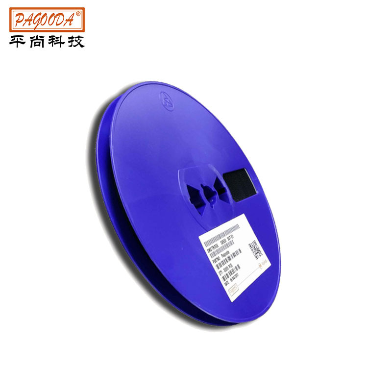长电0805贴片三极管13003 13005 BC847C 2sc3357  晶体三极管