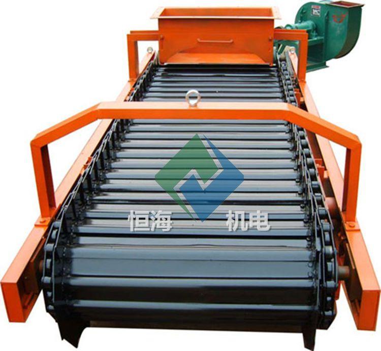 专业生产 高温链板秤山东-临朐恒海机电设备有限公司