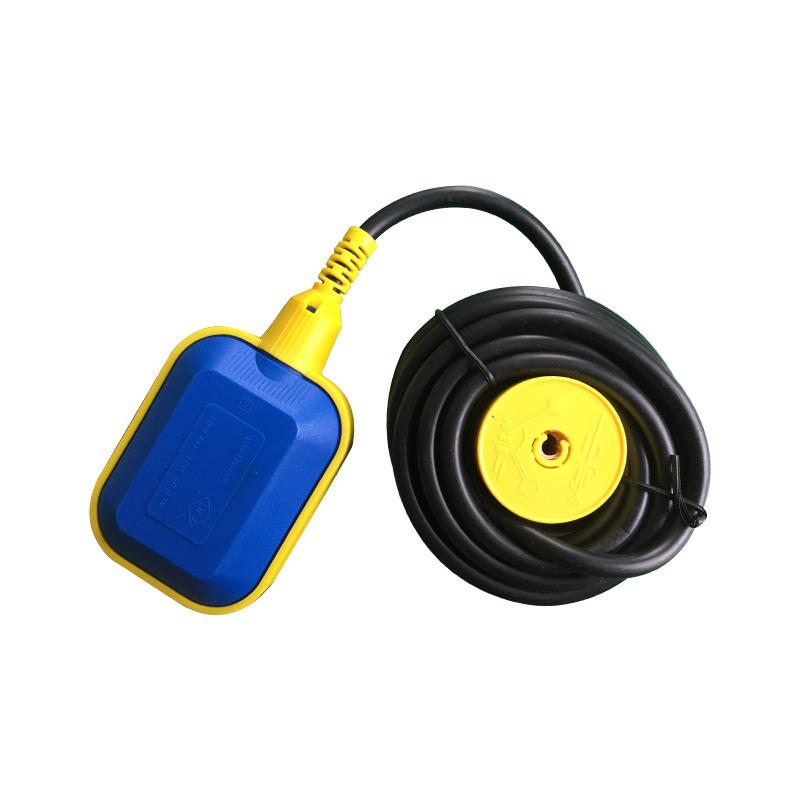 生产供应 力普LPF-A 5米自动液位控制开关 5米电缆浮球控制开关