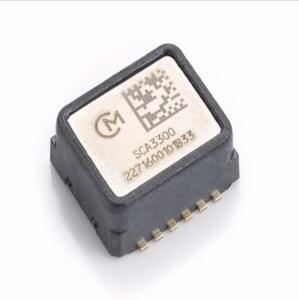 Murata三轴加速度传感器SCA3300-D01