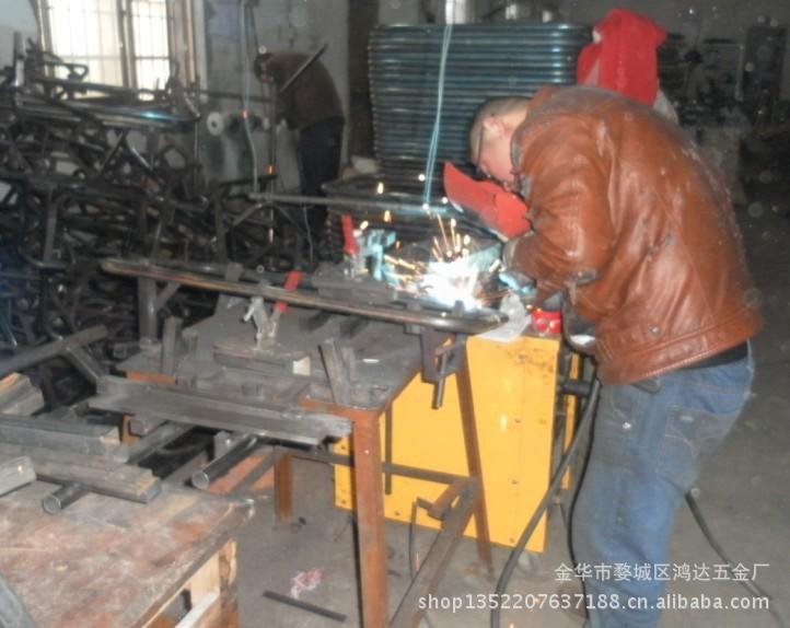 各种五金制品焊接/弯管加工