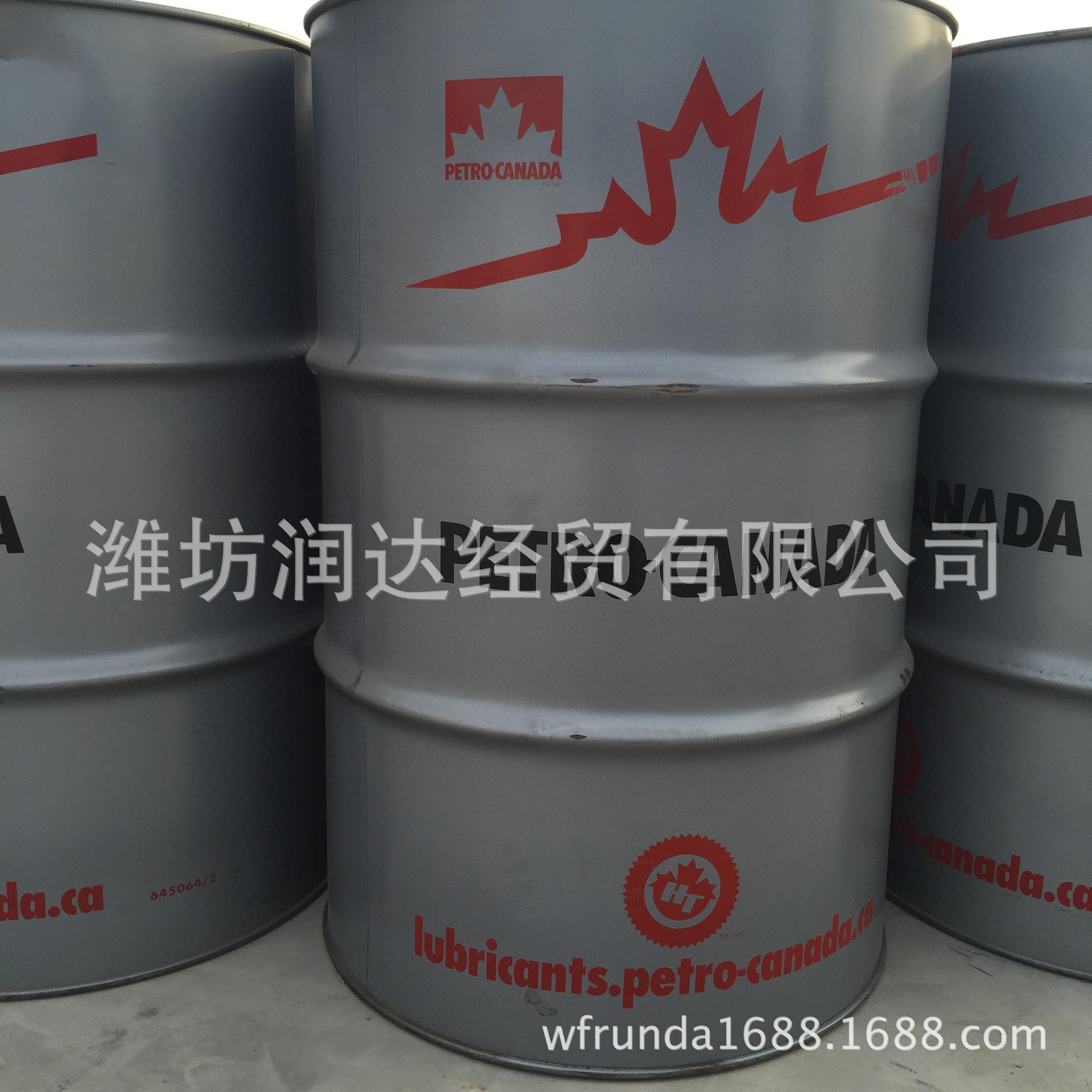 供应原装进口AW46食品级润滑油 食品级液压油 带NSF食品级认证