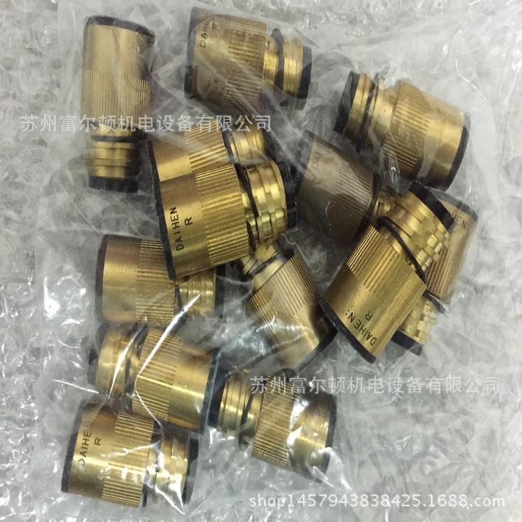 OTC焊机机器人配件-绝缘套L10603D00-维修-保养-培训