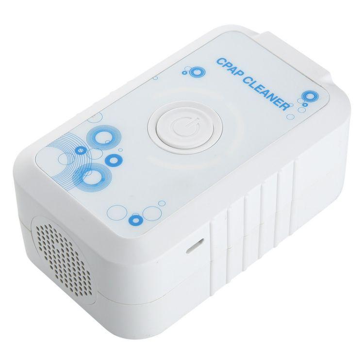 和昌硕 呼吸机臭氧消毒宝 通用款CPAP CLEANER 消毒呼吸器
