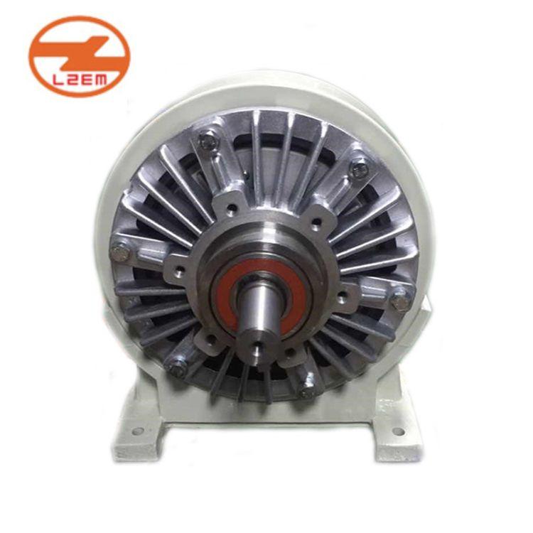 厂家现货单轴磁粉制动器10KG 磁粉刹车24V张力控制器 质保两年