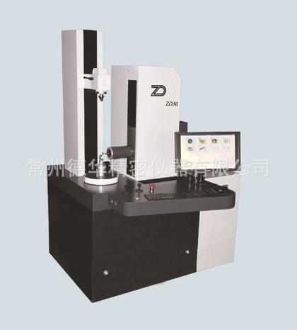 ZD系列齿轮测量中心(ZD20ZD300)品质保证价格电仪