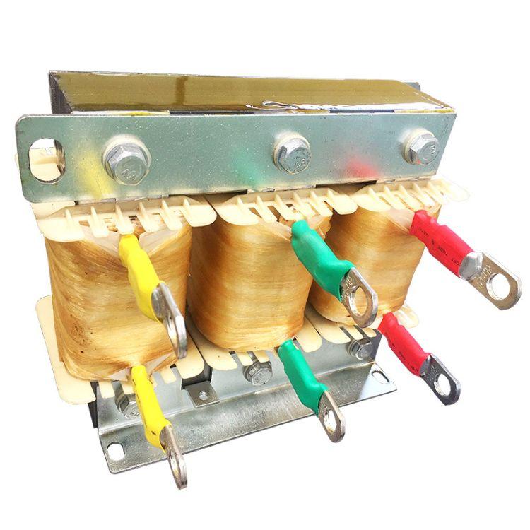 上海稳谷  厂家直销 质保一年 电抗器 三相交流输入 变频器30KW输出电抗器