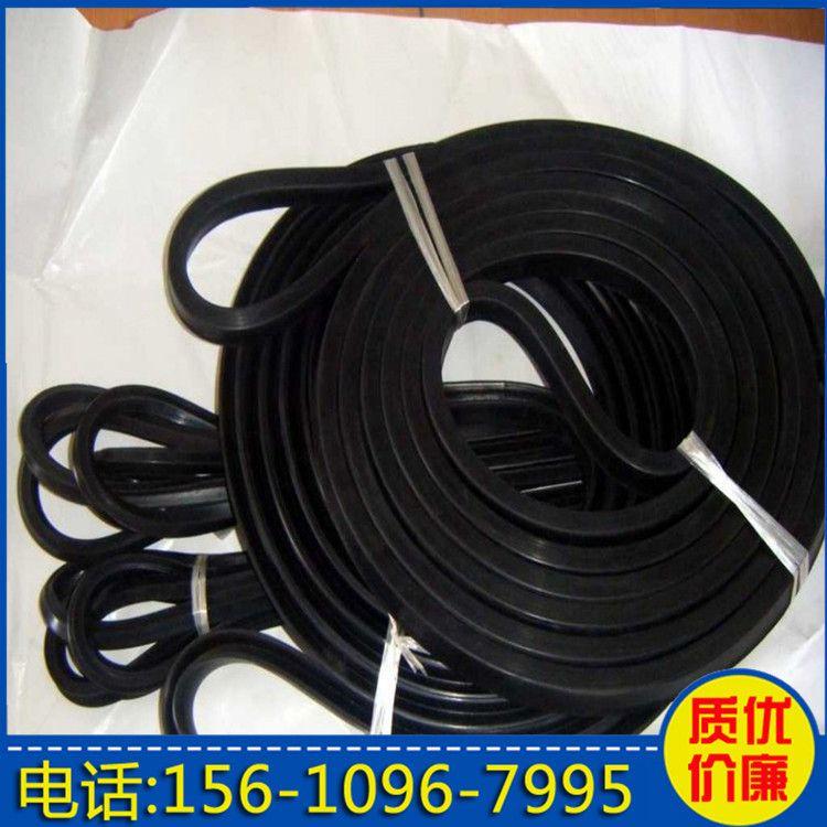 厂家生产 圆形橡胶垫片 橡胶圈  密封件 橡胶产品