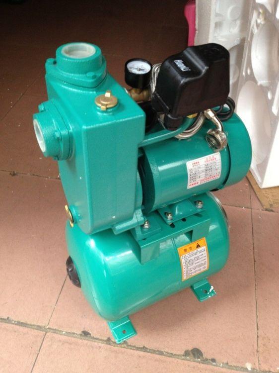 中韩全自动冷热水自吸泵PH-1300A 家用增压泵  全自动自吸泵