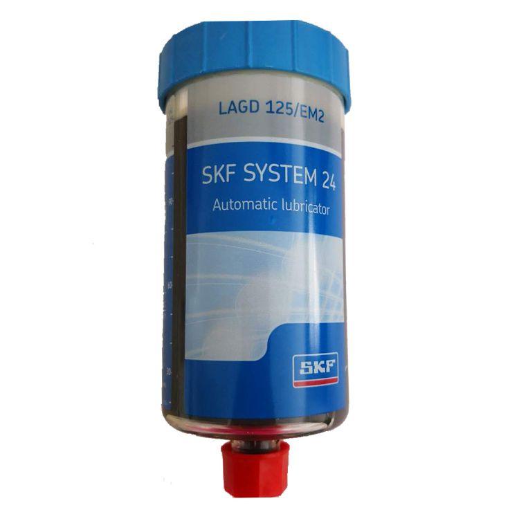 [澳联博]轴承润滑油脂 SKF油脂LAGD125/EM2