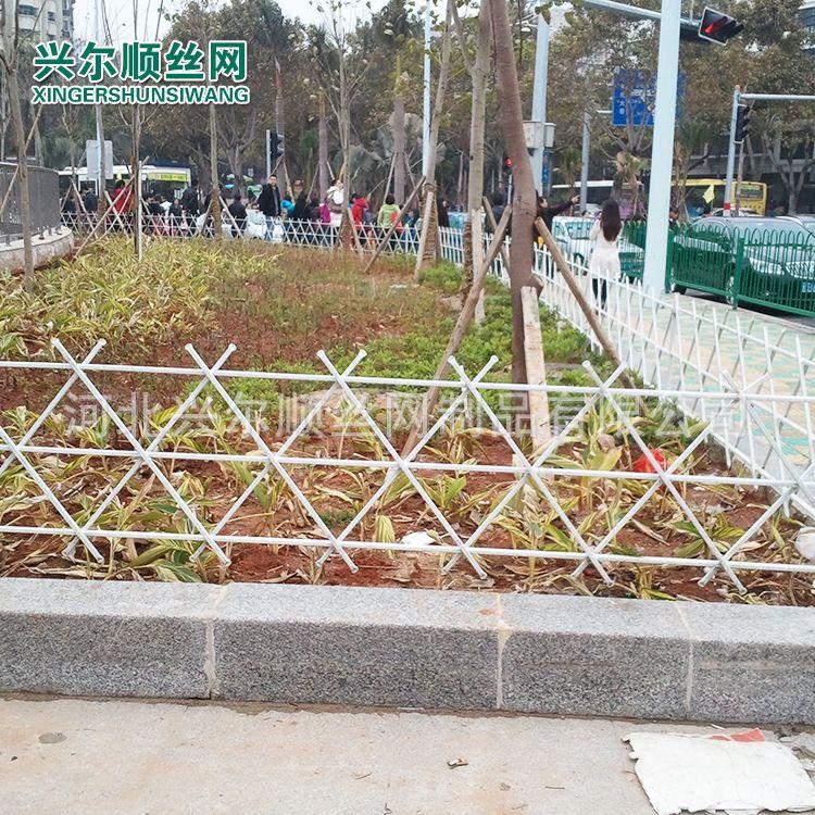 园艺护栏 厂家直销园艺草坪护栏