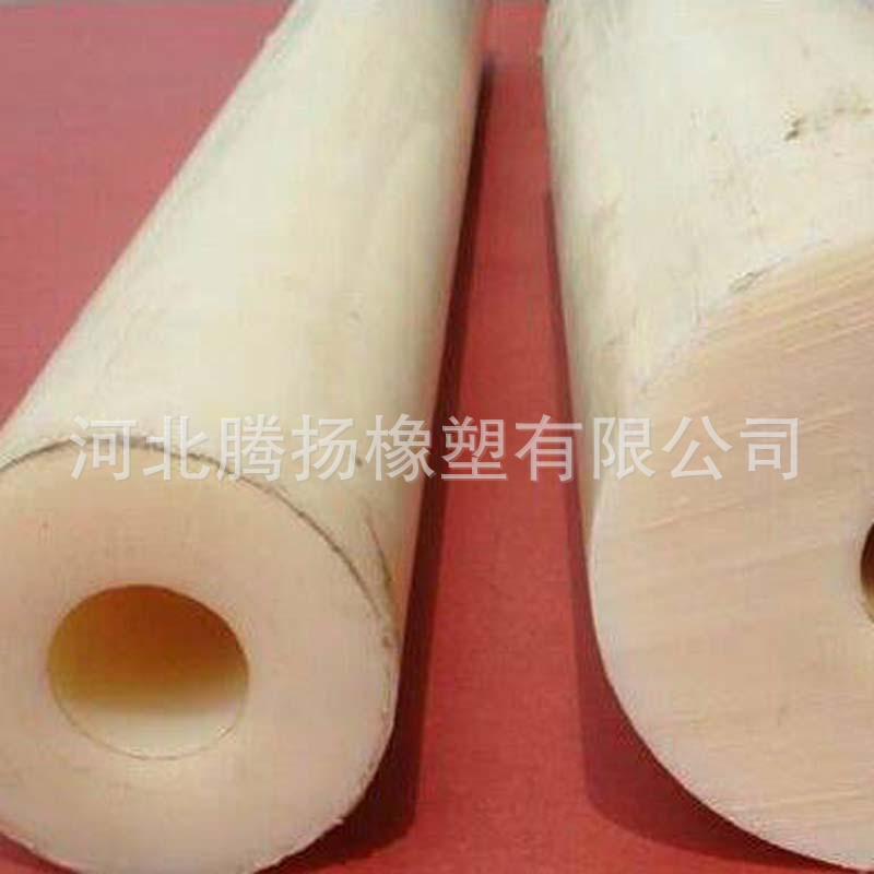 加工定制通风用含油mc尼龙管  耐磨尼龙管  耐腐蚀尼龙管