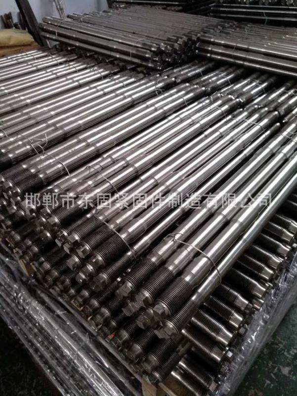 厂家破碎锤螺栓   贯穿螺栓  40、43、150、140贯穿  支持定做