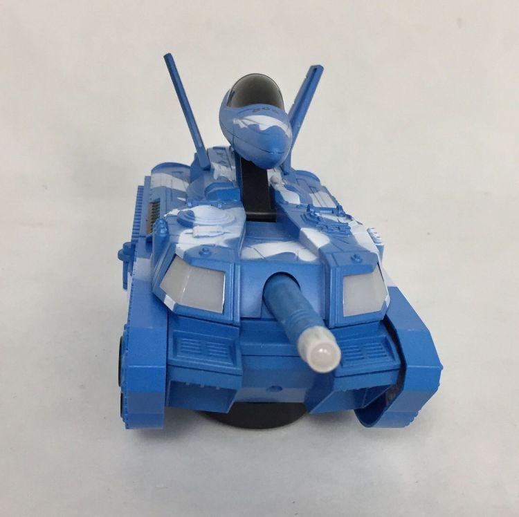仿真电动军事变形坦克万向电动玩具车可以变成飞机炫酷灯光
