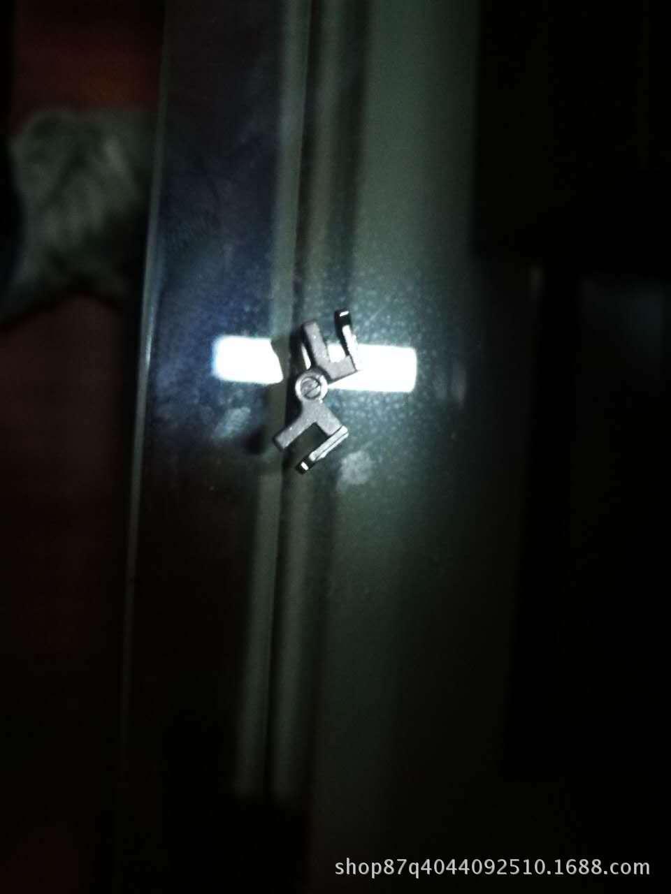 金属粉末注射成型不锈钢304眼镜铰链,