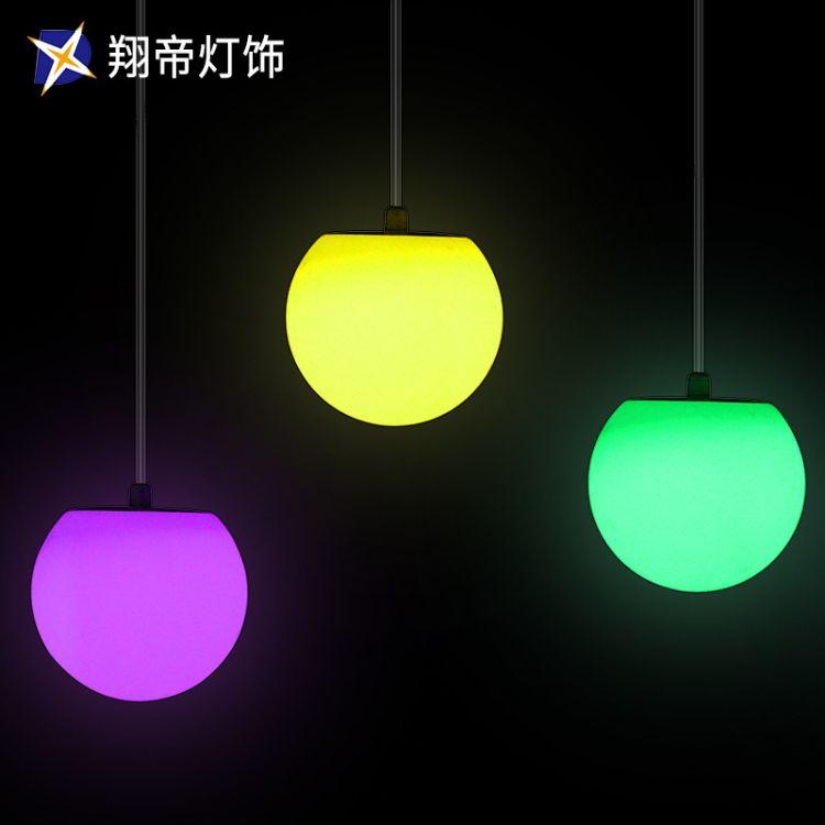 LED户外防水幻彩呼吸灯 装饰灯圣诞灯饰灯光节灯展装饰灯厂家直销
