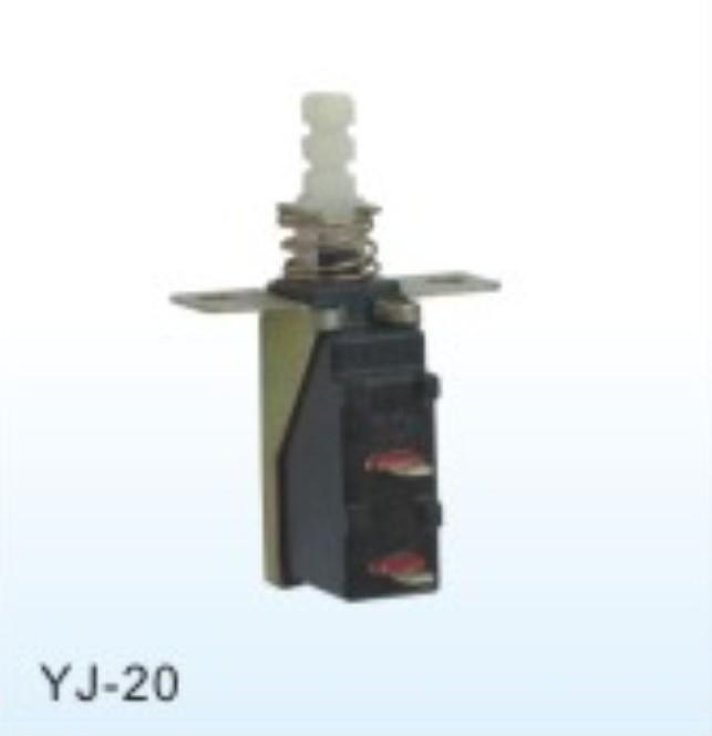 直键开关 YJ-20(SW3) 自锁二脚