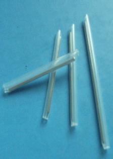 光纤熔接保护管 热缩管 束状保护套管 单芯熔接热缩管1.2*60
