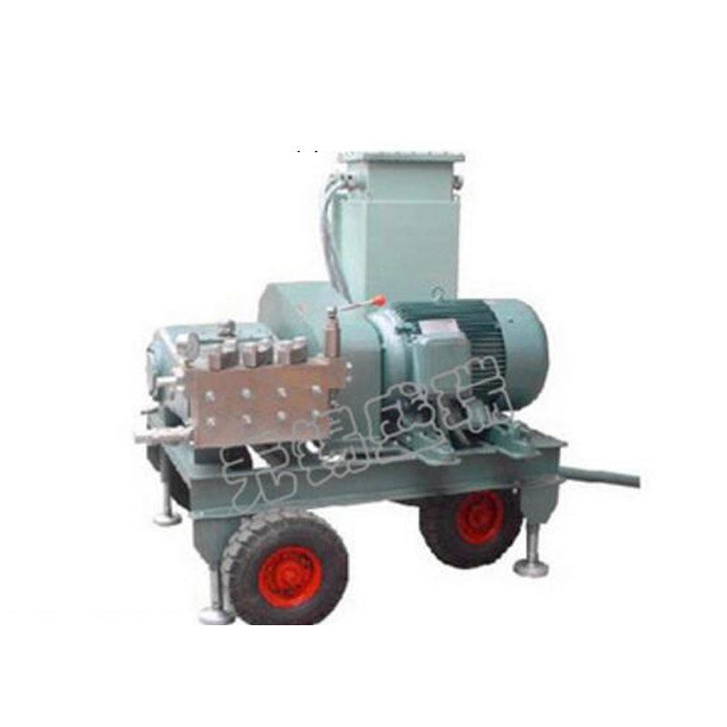 不锈钢泵体高压清洗泵
