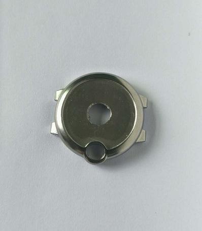MIM不锈钢粉末注射成型表壳可接受包料加工来版定制打样
