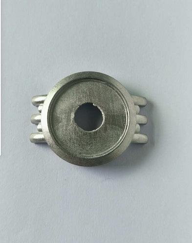MIM不锈钢粉末注射成型高端316L表壳零件加工定制