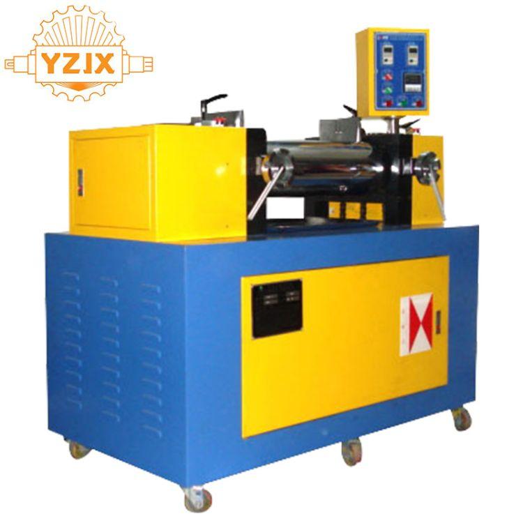 电油一体加热开炼机 二手开放式炼胶机 16寸开炼机