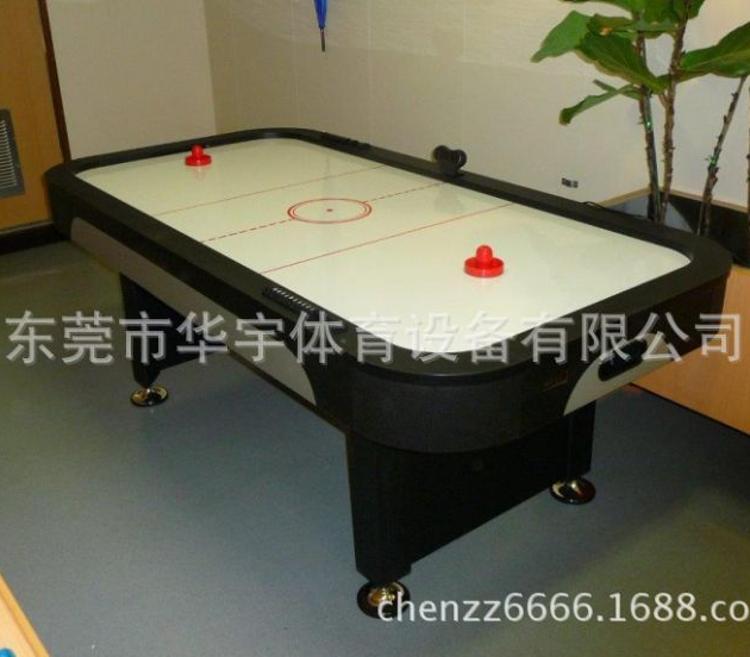 批量生产豪华型游戏空气台/冰球台/曲棍球台(带电子计分)