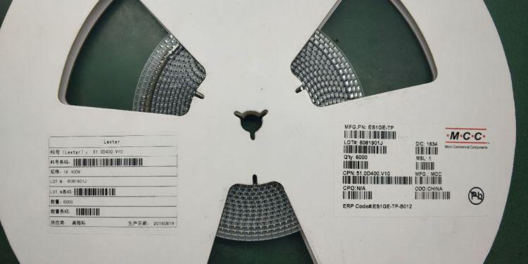 6081901J 深圳工厂均特利原装稳压IC直插 电子元件