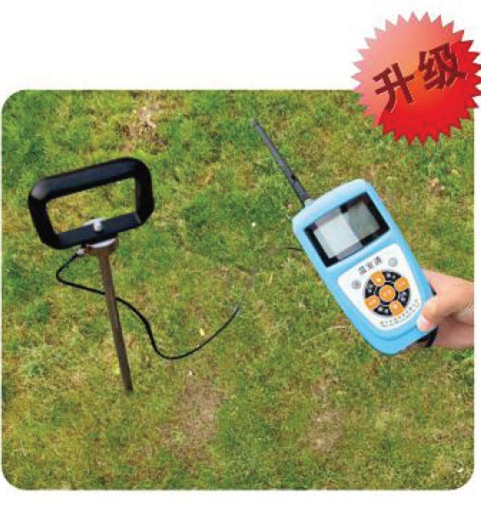 土壤紧实度仪/土壤紧实度计/土壤紧实度速测仪TJSD-750