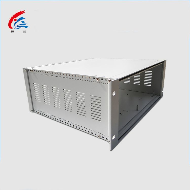 厂家定做铝合金G型机箱控制器仪表外壳电源盒铝壳铝合金型材外壳