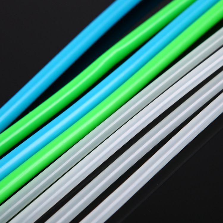 食品级PP圆管 本色聚丙烯管