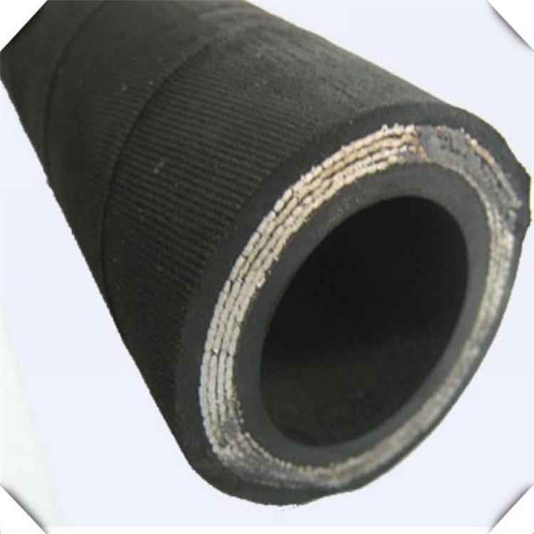 厂家直销 加工定制 三元乙丙橡胶夹布胶管 量大从优 品质保证