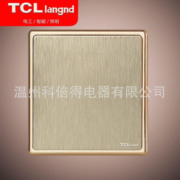 供应热销墙壁插座面板/86型空白插座面板 暗装墙壁空白板厂家