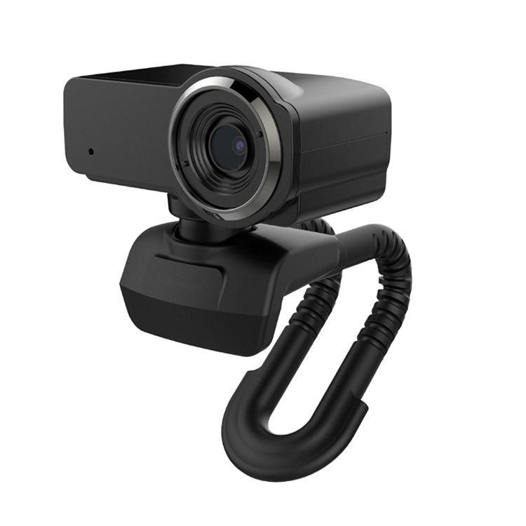 厂家直销私模视频会议HD1080P高清网红套装专用摄像头网络主播