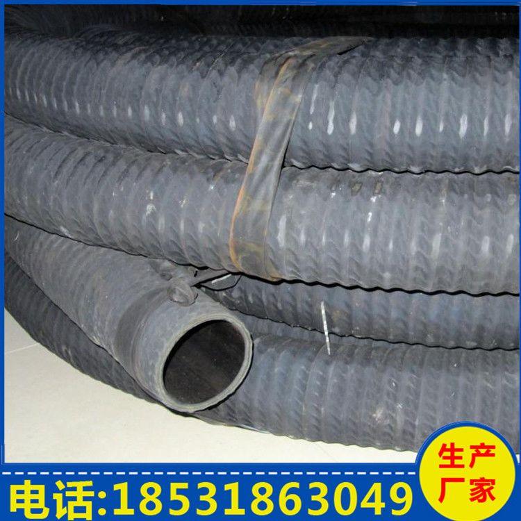 空气大口径夹布胶管、夹布软管、夹布胶管总成