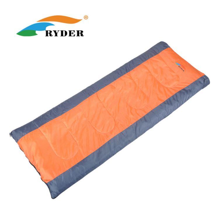 英国Ryder莱德可拼接信封式睡袋 春秋 夏季 户外露营 成人001