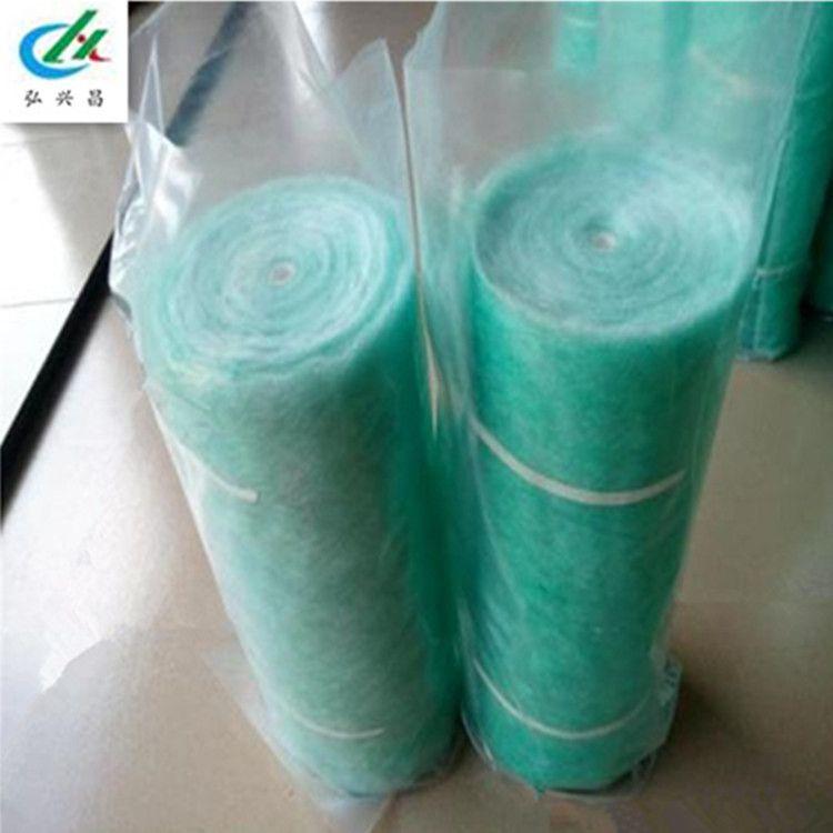 促销初,中效过滤棉 绿白棉双层过滤PM2.5棉大小均可裁剪