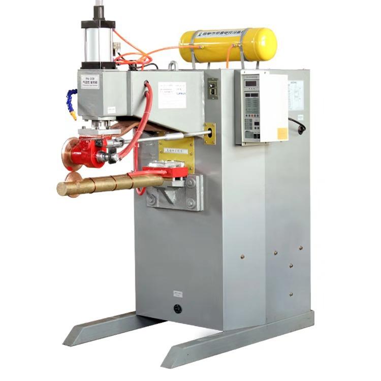 厂家提供直缝滚焊机 圆筒薄板缝焊机 不锈钢桶滚焊机 价格优惠