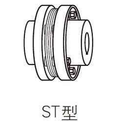 莱克斯诺Rexnord 膜片式联轴器Thomas 单膜片联轴器