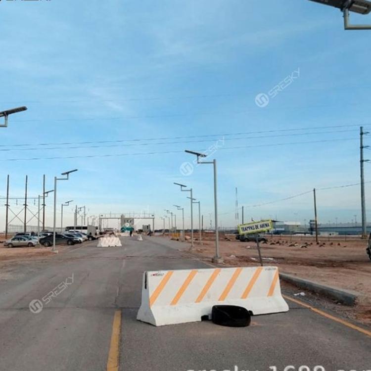 新能源节能大功率超亮新农村工程道路建设一体化路灯太阳能led灯