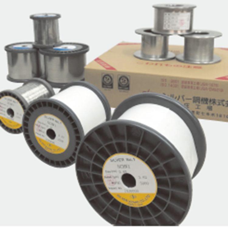 日本进口发热丝电热丝电阻带和各种加热器具电阻器具电子烟发热丝