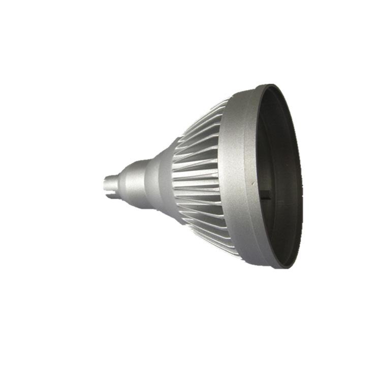 科锐供应铝压铸件 LED散热器 户外灯具专业铝合金压铸 压缩机壳体 包装机设备配件模具加工 来图定制