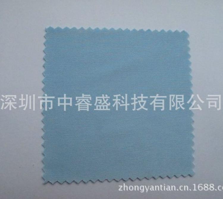 厂家直销 眼镜布  手机擦拭布   保护膜清洁布