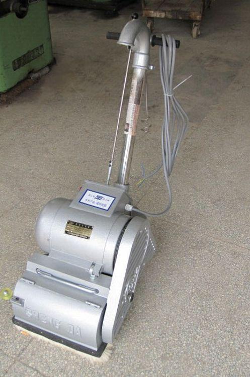 厂家直供地板跑到磨光机 立式大型专业打磨机