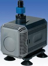 供应优质多功能微型潜水泵水陆两用泵YB-5600 水族箱制氧泵