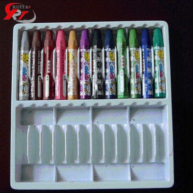 RT 玩具PVC内衬吸塑包装  PVC玩具吸塑包装内衬 电子吸塑包装