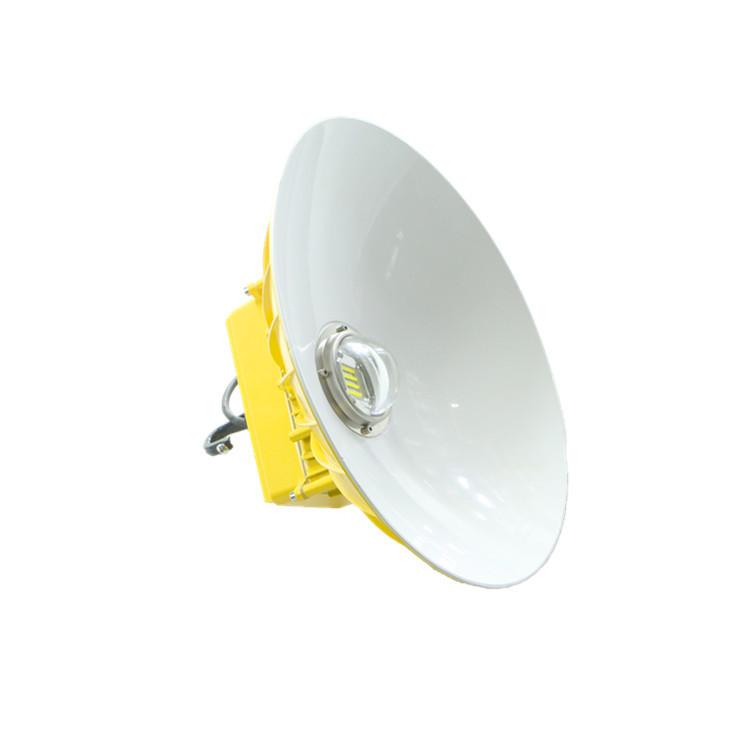LED应急防爆灯120W 大功率防水厂房LED防爆灯外壳 车间灯具