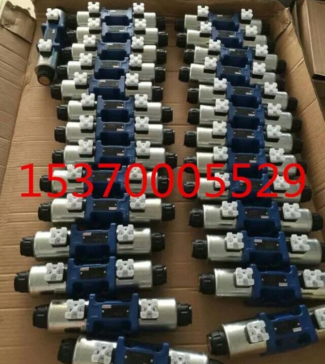 力士乐REXROTH电液换向阀4WRZE25W6-220-7X/6EG24N9ETK31/A1D3M