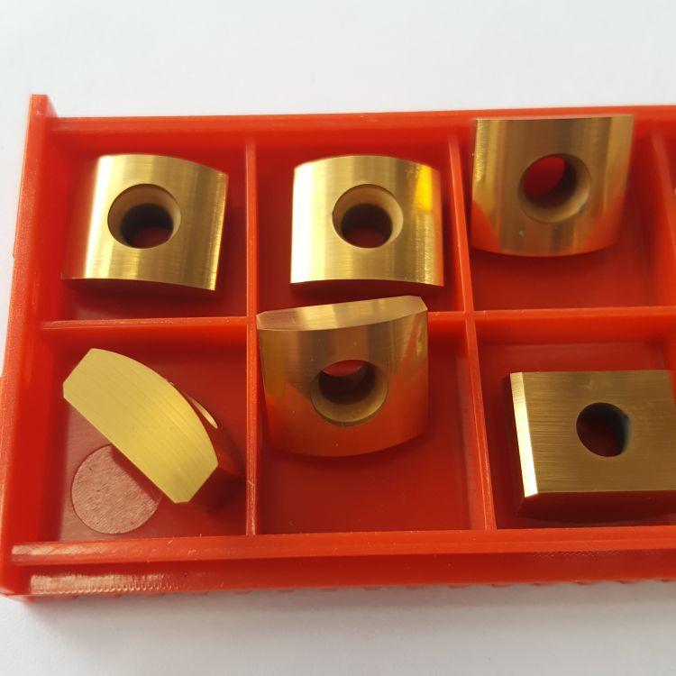 厂家直销数控刀片铣刀片LXGW1406-R13非标可定做
