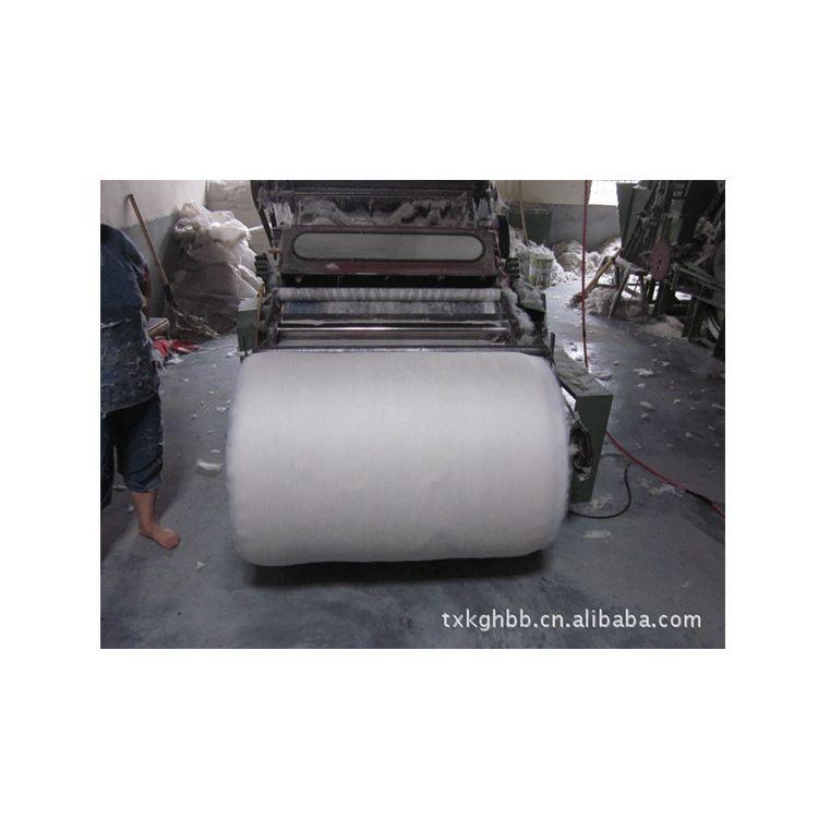 供应真丝布开棉蚕丝短纤。。。